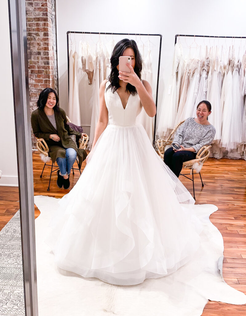 20 Must Read Tips for How To Prepare for Bridal Dress Appointments ...